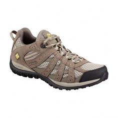 Pantofi pentru femei Columbia Redmond Mud (CLM-1575461-MUD) - Adidasi dama Columbia, Culoare: Maro, Marime: 36, 37, 38, 39, 40, 41