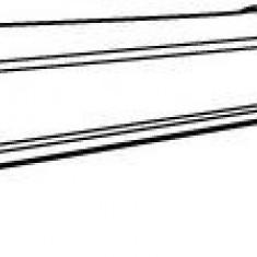 Toba esapamet intermediara OPEL VECTRA B hatchback 1.6 i - WALKER 19988 - Toba finala auto