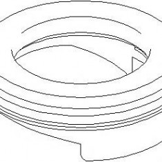 Rulment sarcina amortizor RENAULT MEGANE II Sport Tourer 1.9 dCi - TOPRAN 700 602 - Rulment amortizor