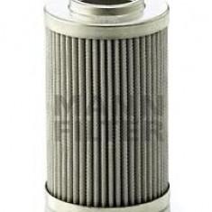 Filtru, sistem hidraulic primar TERBERG-BENSCHOP RT 382 - MANN-FILTER HD 716