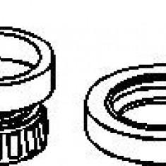 Set rulment roata FORD ESCORT Mk IV 1.1 - TOPRAN 300 179 - Rulmenti auto