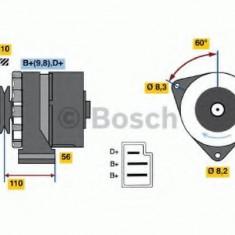 Generator / Alternator - BOSCH 0 986 031 170 - Alternator auto
