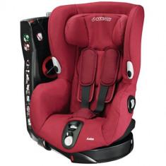 Scaun Auto Axiss 9-18 kg Robin Red - Scaun auto copii Maxi Cosi, 1 (9-18 kg)