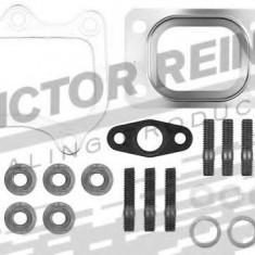 Set montaj, turbocompresor NISSAN NAVARA 2.5 TD 4WD - REINZ 04-10207-01 - Turbina