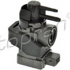Convertor presiune RENAULT EURO CLIO III 1.5 dCi - TOPRAN 701 210 - Convertor presiune esapament