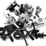 Set montaj, bara protectie OPEL VECTRA B hatchback 1.6 i - VAN WEZEL 3766794