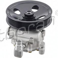 Pompa hidraulica, sistem de directie MERCEDES-BENZ E-CLASS limuzina E 320 - TOPRAN 407 982 - Pompa servodirectie