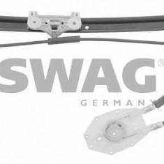 Mecanism actionare geam BMW 5 limuzina 520 i - SWAG 20 92 7348 - Macara geam