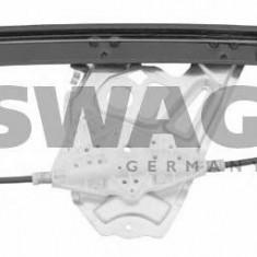 Mecanism actionare geam MERCEDES-BENZ S-CLASS limuzina S 320 - SWAG 10 92 6998 - Macara geam