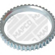 Inel senzor, ABS FIAT PUNTO 1.7 TD - MAPCO 76021 - Control dinamica rulare
