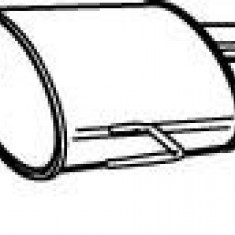 Toba esapamet intermediara OPEL OMEGA B 2.0 - WALKER 22564 - Toba finala auto
