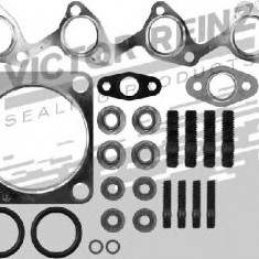 Set montaj, turbocompresor FORD ESCORT Mk VII 1.8 Turbo D - REINZ 04-10151-01 - Turbina