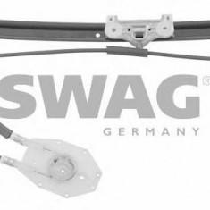 Mecanism actionare geam BMW 5 limuzina 520 i - SWAG 20 92 7347 - Macara geam