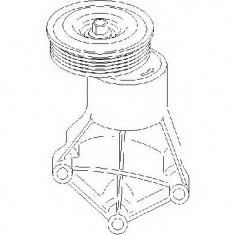 Intinzator curea, curea distributie FORD COURIER caroserie 1.4 i - TOPRAN 304 097 - Intinzator Curea Distributie