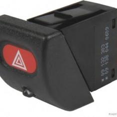 Comutator, lumini de avarie OPEL ASTRA F hatchback 1.7 TDS - HERTH+BUSS ELPARTS 70579671 - Intrerupator - Regulator Auto