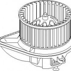Electromotor, ventilatie interioara MERCEDES-BENZ SPRINTER 2-t bus 208 D - TOPRAN 401 603 - Motor Ventilator Incalzire