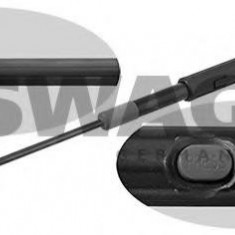 Amortizor capota MERCEDES-BENZ GL-CLASS GL 350 CDI 4-matic - SWAG 10 93 9742