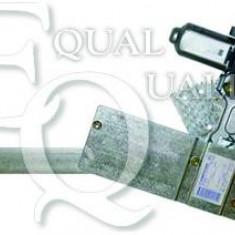 Mecanism actionare geam FORD TRANSIT bus 2.5 DI - EQUAL QUALITY 010267