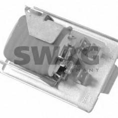Rezistor, ventilator habitaclu VW GOLF Mk II 1.3 - SWAG 30 91 9770 - Motor Ventilator Incalzire