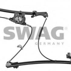 Mecanism actionare geam VW GOLF Mk III 1.9 D - SWAG 30 91 4724 - Macara geam