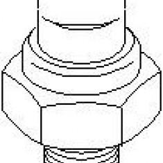 Comutator, lampa marsalier MERCEDES-BENZ A-CLASS A 140 - TOPRAN 401 868 - Intrerupator - Regulator Auto