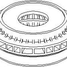 Rulment sarcina amortizor FORD IKON V 1.4 16V - TOPRAN 304 042 - Rulment amortizor
