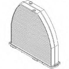 Filtru, aer habitaclu MERCEDES-BENZ C-CLASS T-Model C 250 CGI - TOPRAN 407 740 - Filtru polen