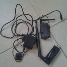 Camera video wifi in nasture - Camera spion