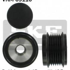 Sistem roata libera, generator AUDI A5 1.8 TFSI - SKF VKM 03110 - Fulie