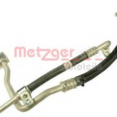 Conducta presiune variabila, aer conditionat FORD MONDEO Mk III limuzina 1.8 16V - METZGER 2360008 - Furtunuri aer conditionat auto