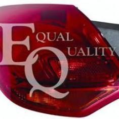 Lampa spate OPEL ASTRA J 1.4 Turbo - EQUAL QUALITY GP1428