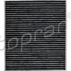 Filtru, aer habitaclu AUDI A1 1.4 TFSI - TOPRAN 113 575 - Filtru polen