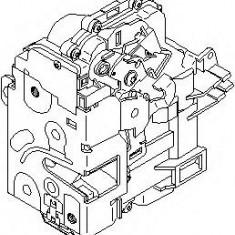 Incuietoare usa SEAT ALTEA 1.6 - TOPRAN 113 509 - Incuietoare interior - exterior