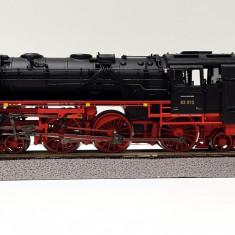 Locomotiva cu aburi Liliput L106202, DR, scara H0 / 1:87 / 16, 5 mm - NOUA - Macheta Feroviara Liliput, Locomotive