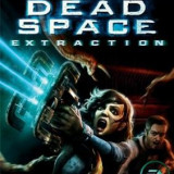 Dead Space Extraction Nintendo Wii