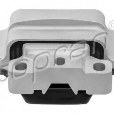 Suport motor SKODA SUPERB 1.9 TDI - TOPRAN 114 889 - Suporti moto auto