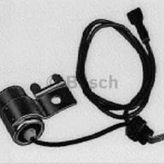 Condensator, aprindere - BOSCH 1 237 330 092 - Amortizor cabina