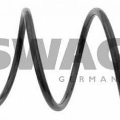 Arc spiral RENAULT LAGUNA I I 1.8 - SWAG 60 92 4999 - Arcuri auto