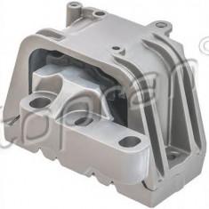 Suport motor VW PASSAT limuzina 2.0 TDI 16V - TOPRAN 114 794 - Suporti moto auto