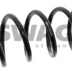 Arc spiral AUDI A4 limuzina 1.6 - SWAG 30 93 7829 - Arcuri auto