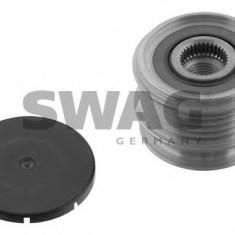 Sistem roata libera, generator VOLVO V60 D3 / D4 - SWAG 55 93 4597 - Fulie