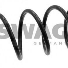 Arc spiral OPEL VECTRA C 2.2 16V - SWAG 40 93 7387 - Arcuri auto