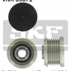 Sistem roata libera, generator BMW 3 cupe 316 Ci - SKF VKM 03871 - Fulie