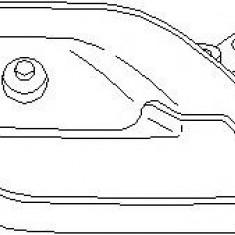 Maner usa BMW 5 limuzina 525 tds - TOPRAN 501 494