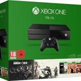Consola Xbox One 1Tb Tom Clancy s Rainbow Six Siege Bundle