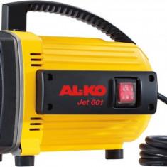 Pompa apa AL-KO JET 601 - Pompa gradina