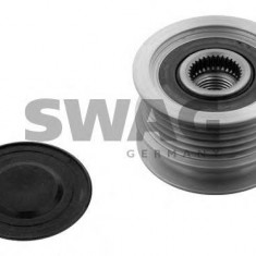 Sistem roata libera, generator VW GOLF VI 2.0 TDI - SWAG 30 93 4550 - Fulie