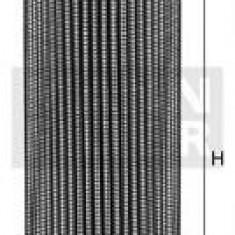 Filtru, sistem hidraulic primar - MANN-FILTER HD 846/11
