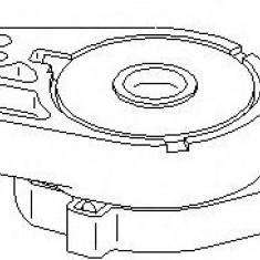 Intinzator curea, curea distributie AUDI A4 2.0 - TOPRAN 109 801 - Intinzator Curea Distributie