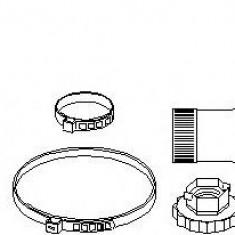 Ansamblu burduf, articulatie planetara SEAT IBIZA V SPORTCOUPE 1.2 TDI - TOPRAN 109 412 - Burduf auto